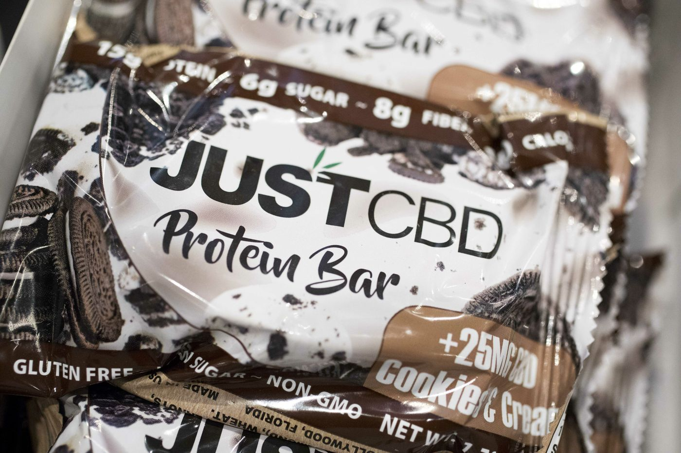 FDA holds hearings to determine legality of CBD in foods
