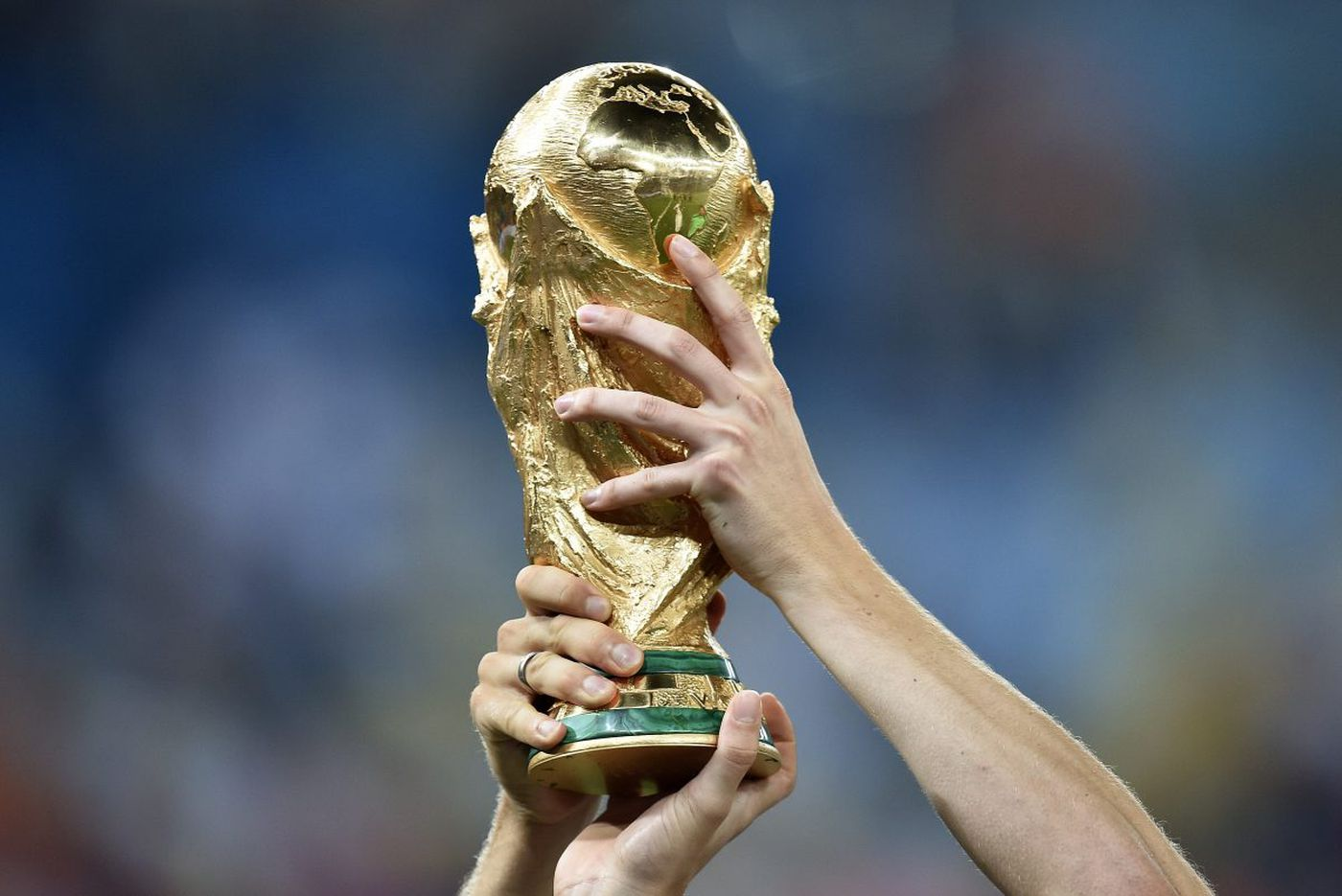Philly in, Pittsburgh out as 2026 World Cup bid cities are cut to 32
