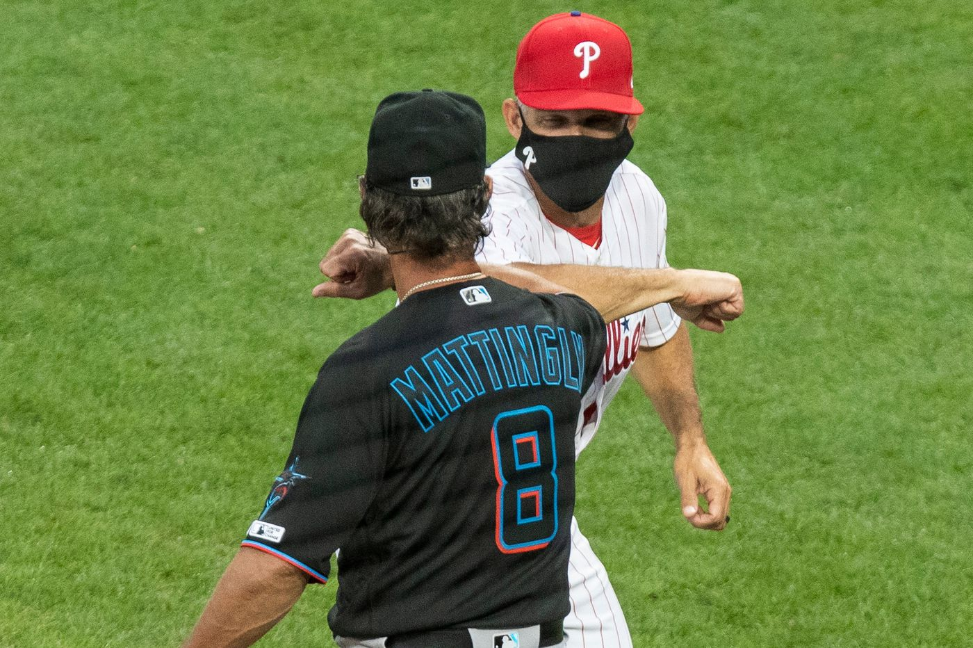 Phillies should opt out of this crazy COVID-19 baseball season | Bob Brookover