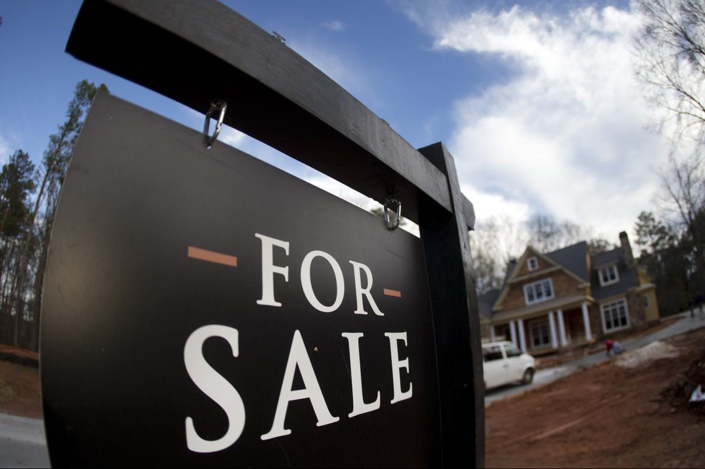 For minorities, there's still inequality in the housing market
