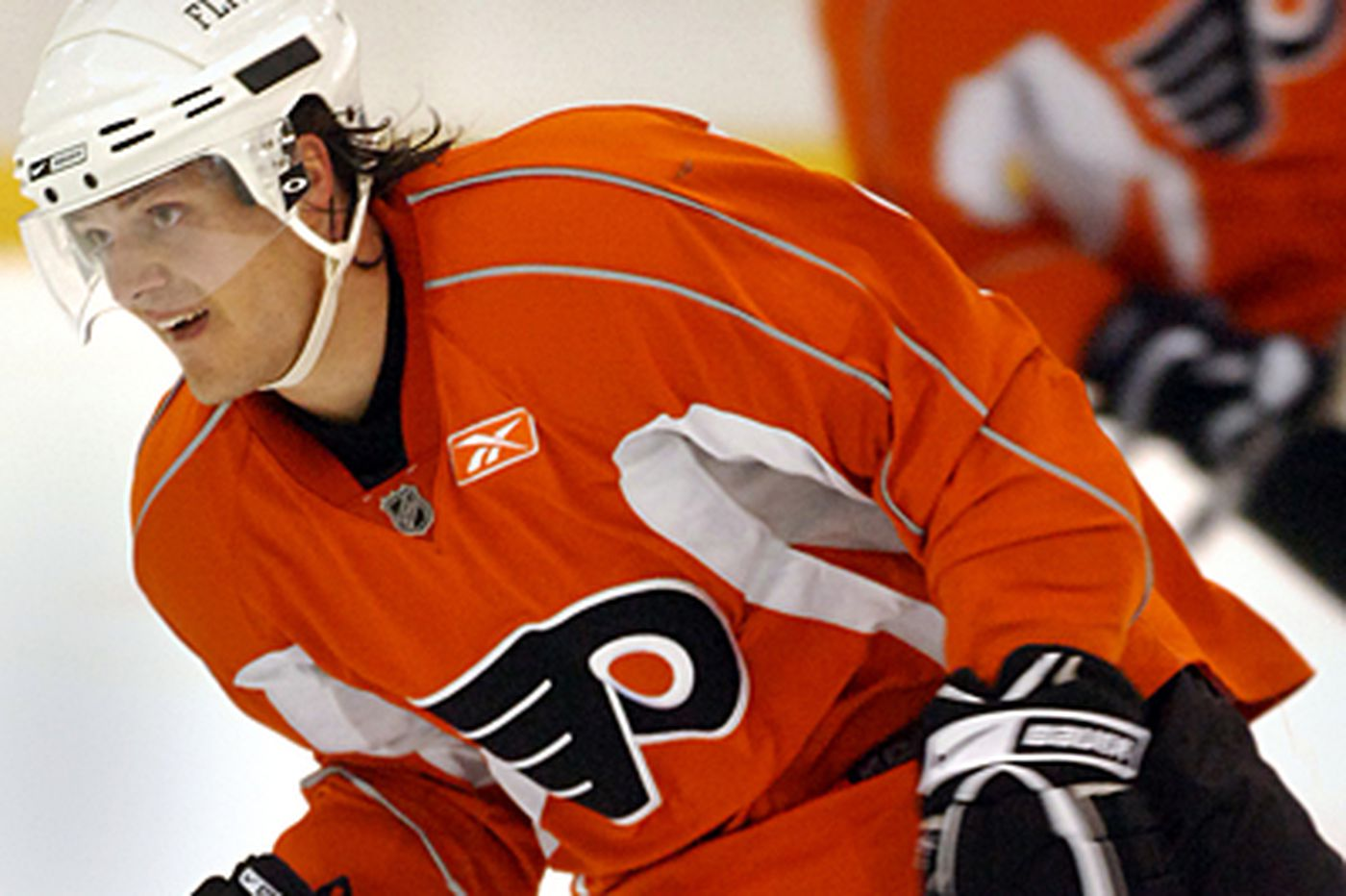 Flyers' Kapanen retires from NHL