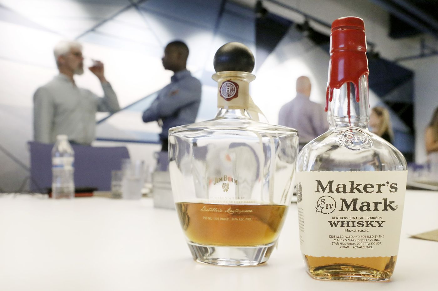 Bourbon: This Philly consultant thinks it's the key to better business leadership