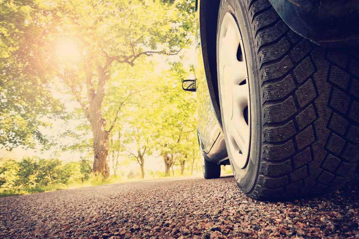 Tire registration could save lives