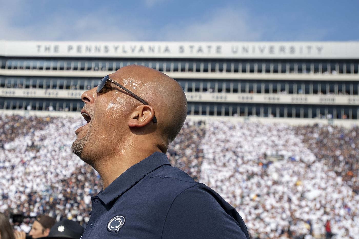 Penn State-Maryland football: Start time, how to watch and stream