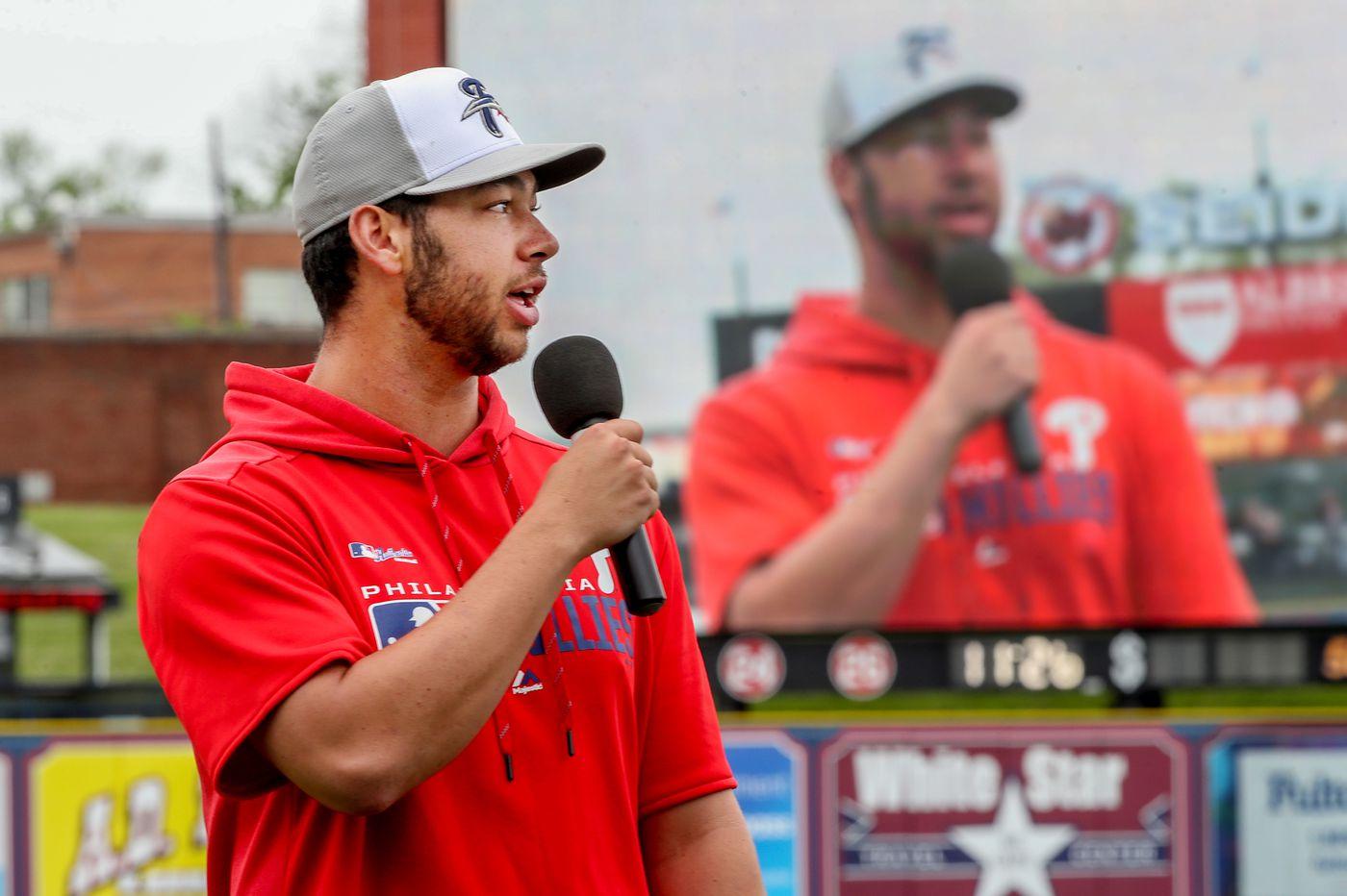 Phillies minor leaguers scrambling to make ends meet during coronavirus shutdown