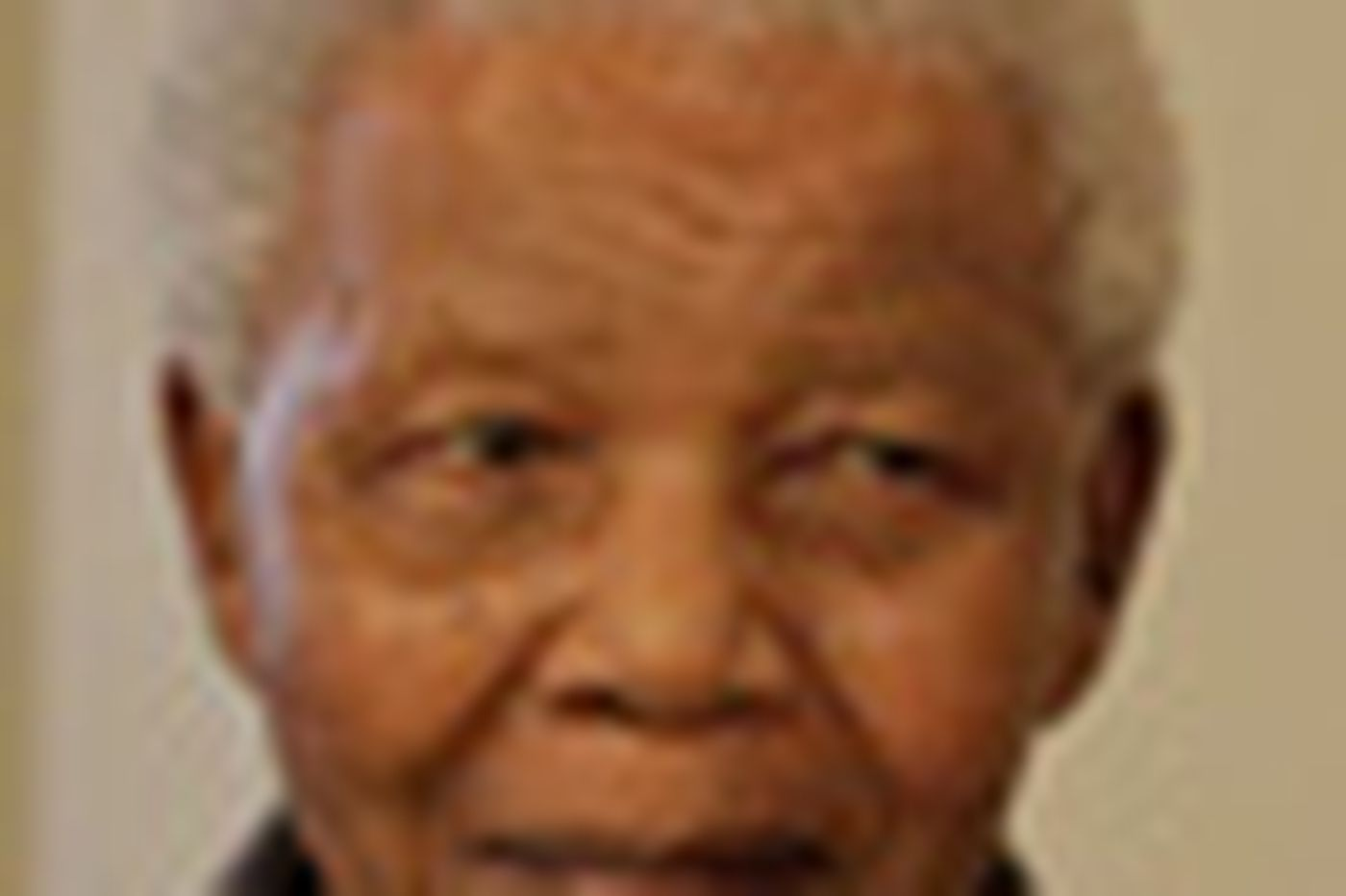 Mandela hospitalization stirs fears in S. Africa