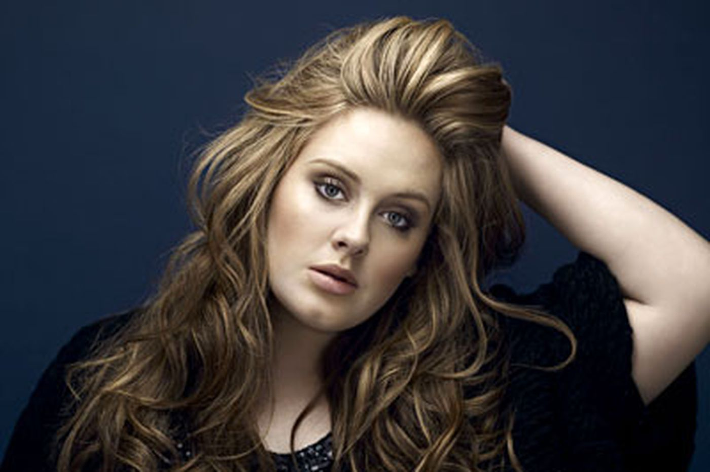 Sideshow: Adele cancels her tour