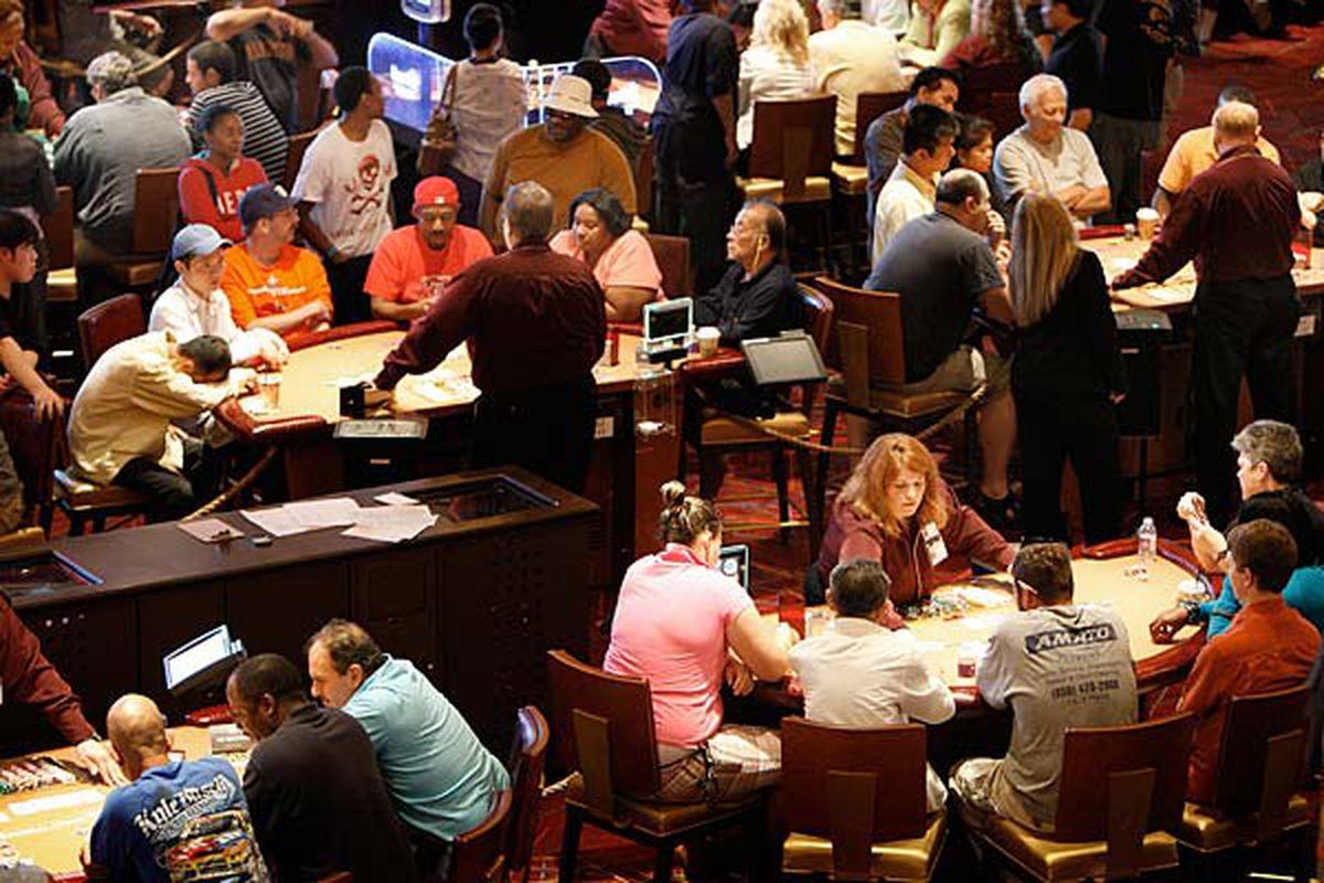 caesar casino atlantic city jobs