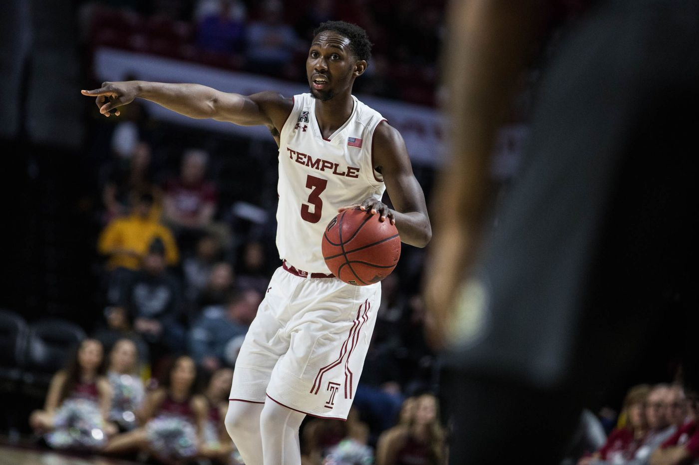 Temple to play Wichita State, Cincinnati just once in coming basketball season