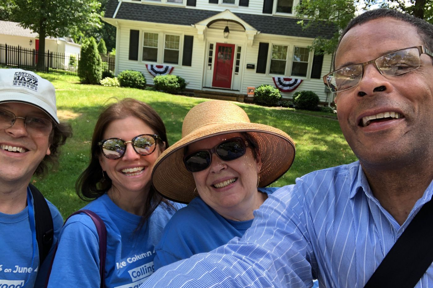 After losing everywhere else, anti-Norcross Democrats see hope in Collingswood win