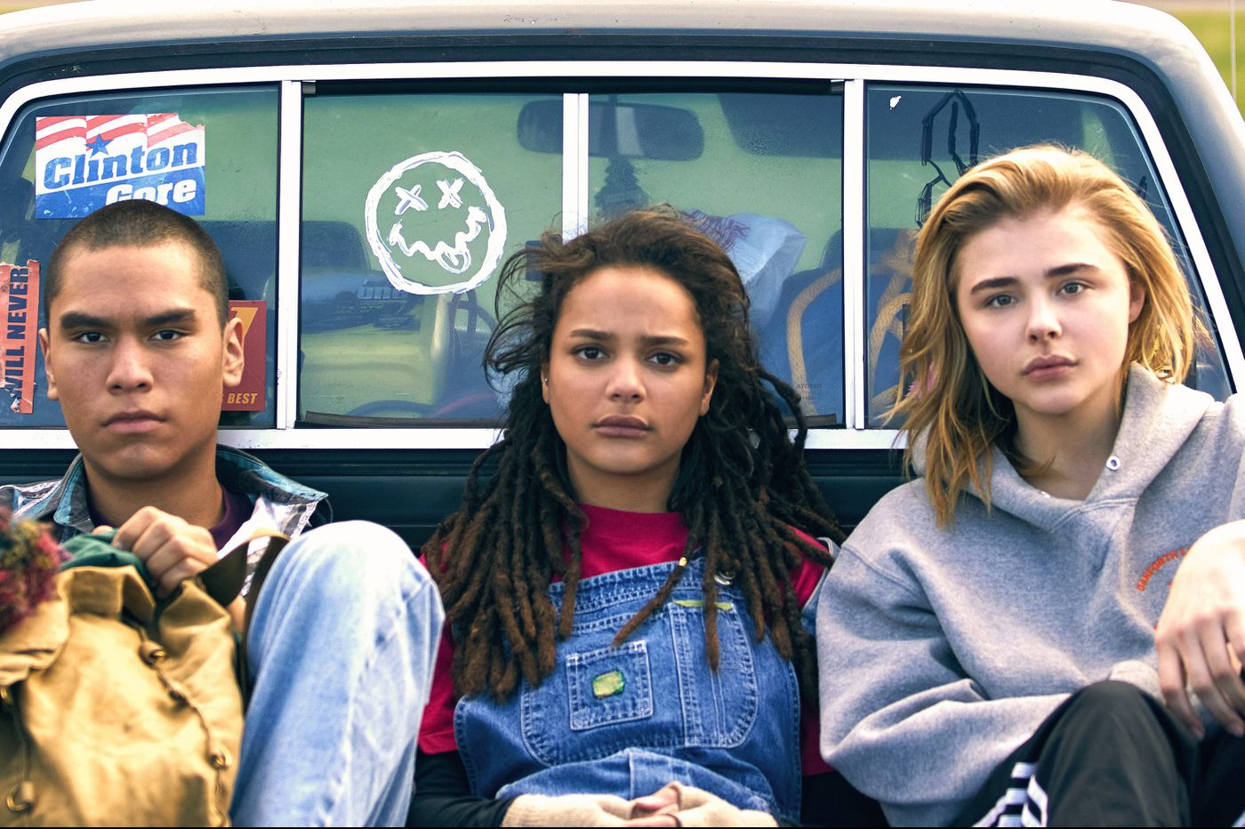 'The Miseducation of Cameron Post': A gay teen goes to 'conversion camp'