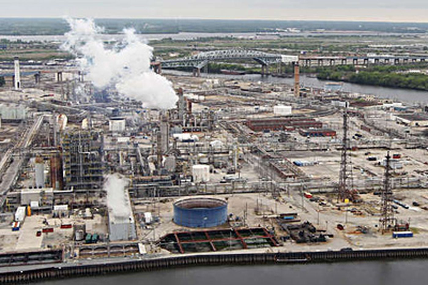 Guest column: Hope and reality at Sunoco site