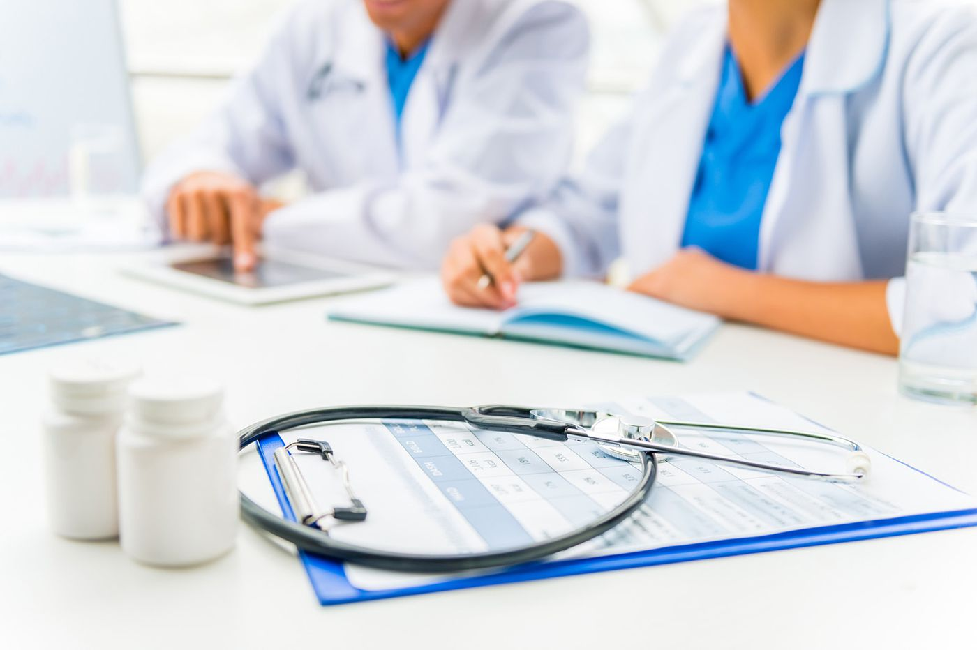 As health-care costs rise, what options are best for small-business owners in 2019?