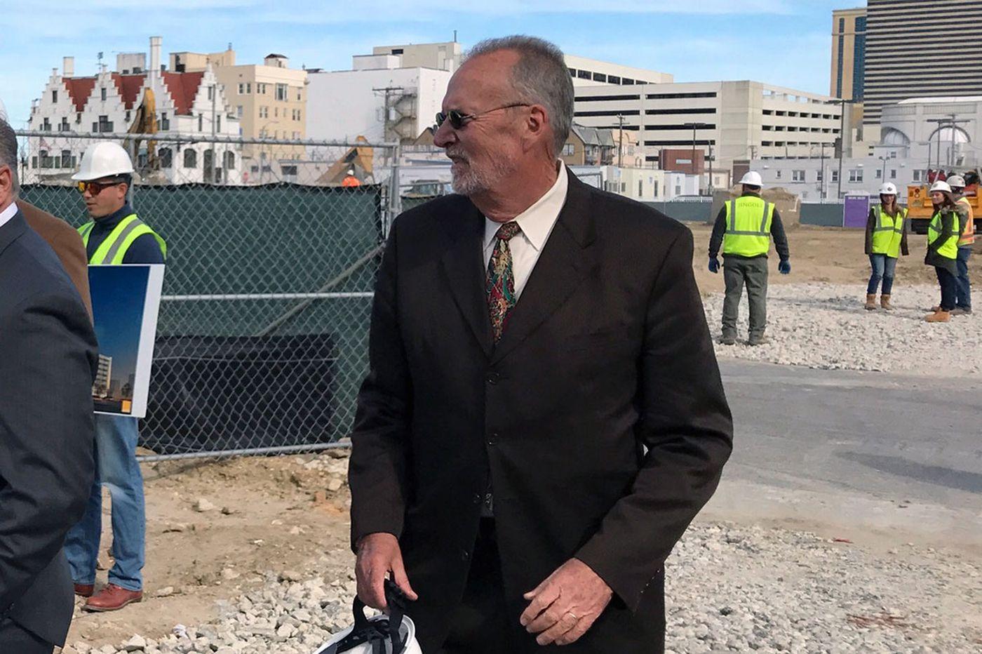Jim Whelan, longtime South Jersey pol, won't seek reelection to state Senate