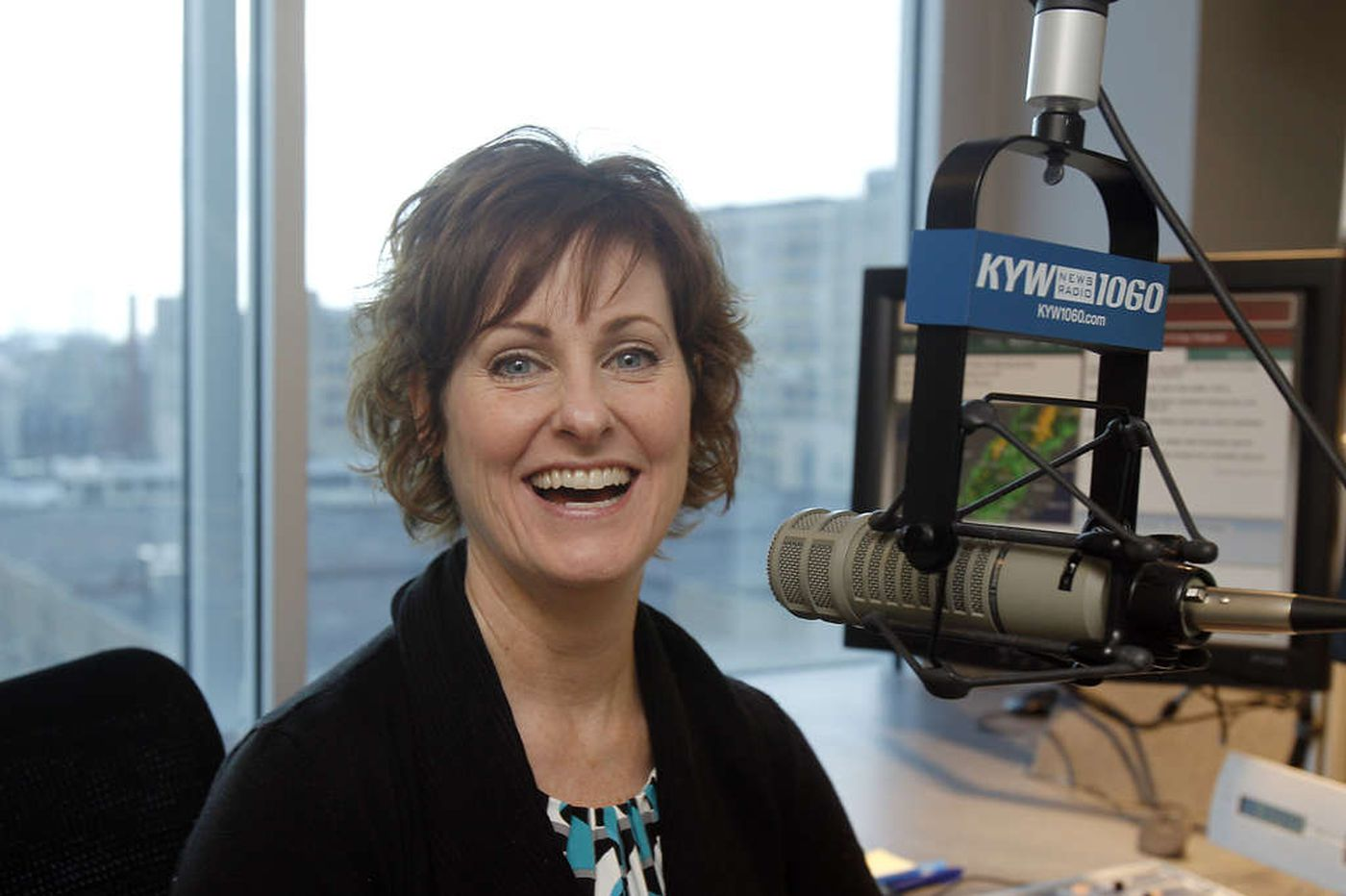 First they ditch the clack. Now they're going FM. What's next for venerable KYW Newsradio?