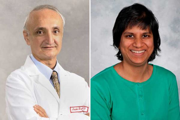 'A huge void' left by death of husband-and-wife physicians after Montco plane crash