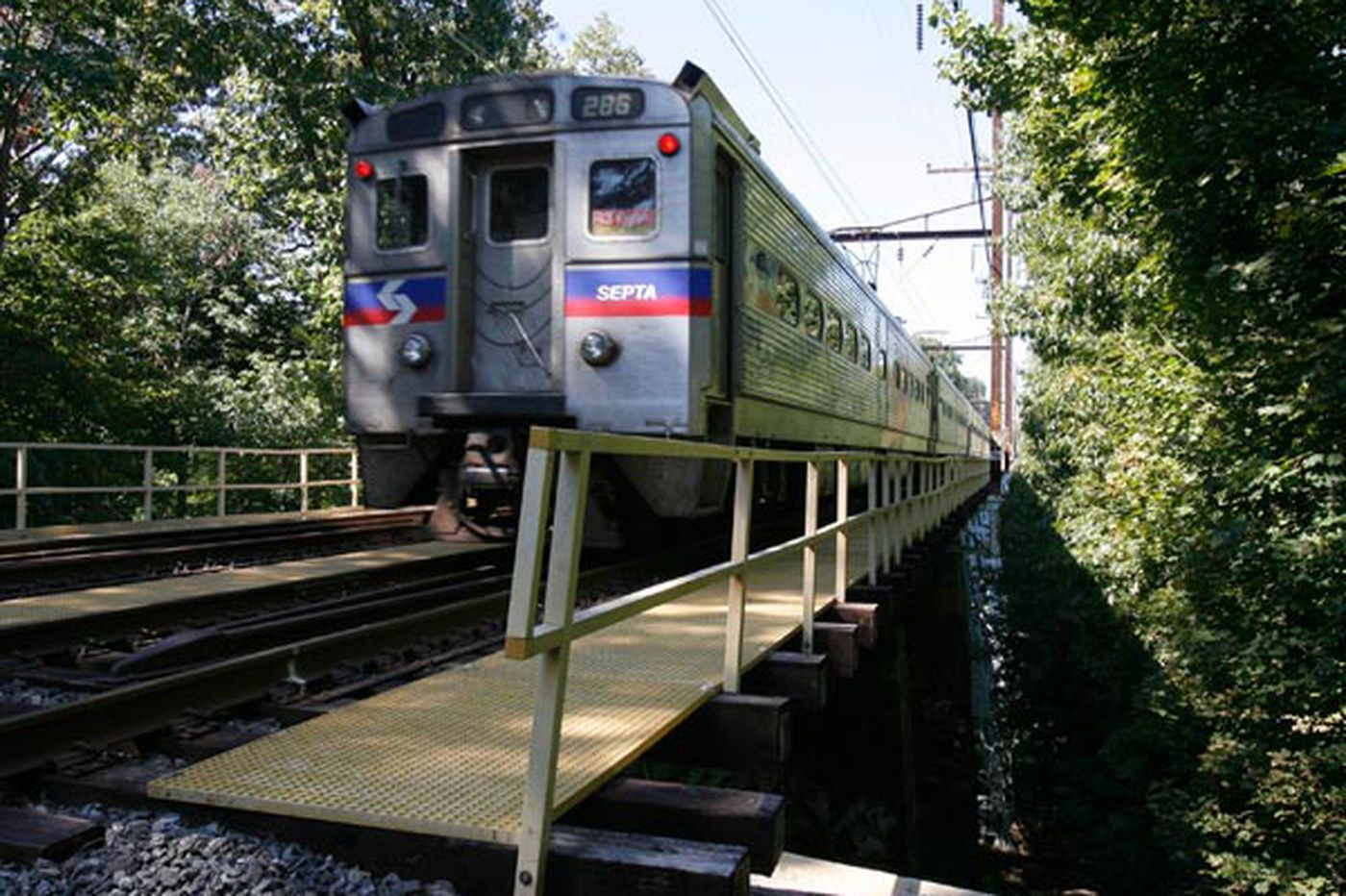 SEPTA lays out major cuts in doomsday plan