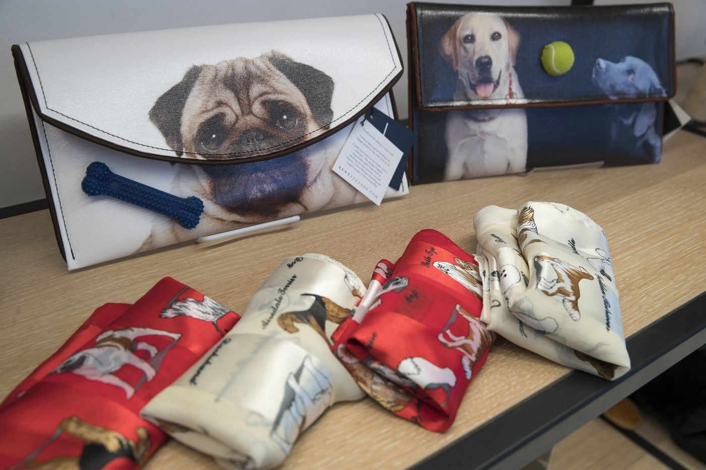 The Museum of the Dog is unleashed in Manhattan