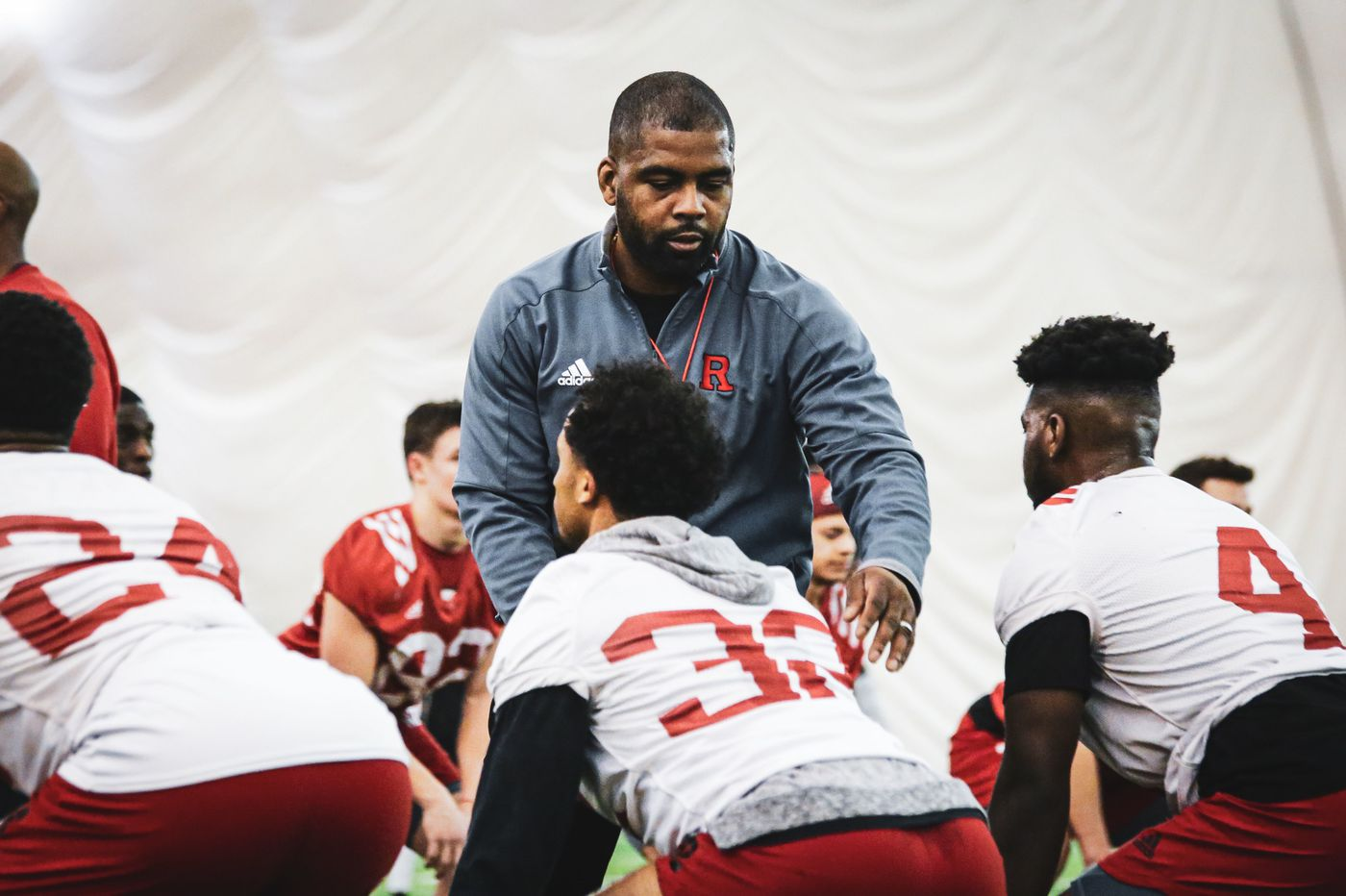New Rutgers assistant Fran Brown off to a quick start in recruiting