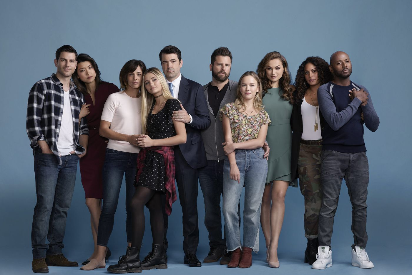 ABC's 'A Million Little Things' and suicide: Is this how we should be talking about it?