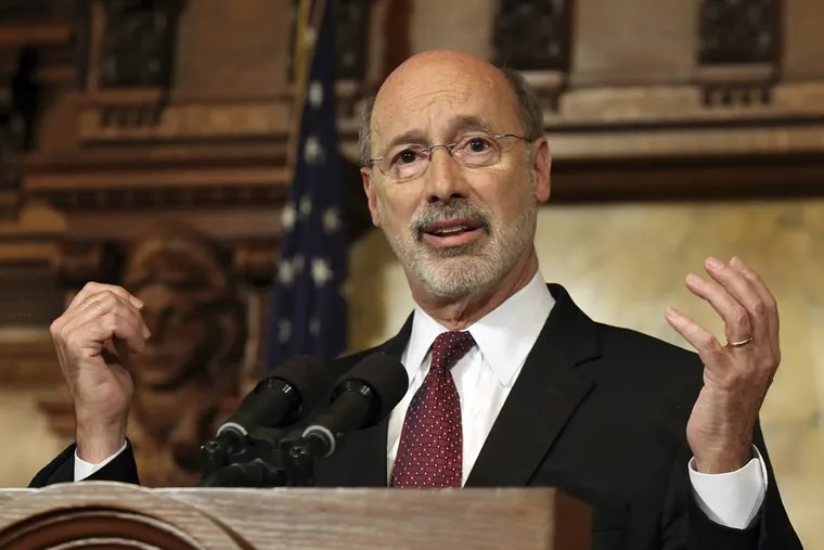 Pennsylvania Gov. Tom Wolf has pushed to centralize IT procurement and subject computer contracts to extra oversight after a string of delays, overruns and failures in earlier administrations