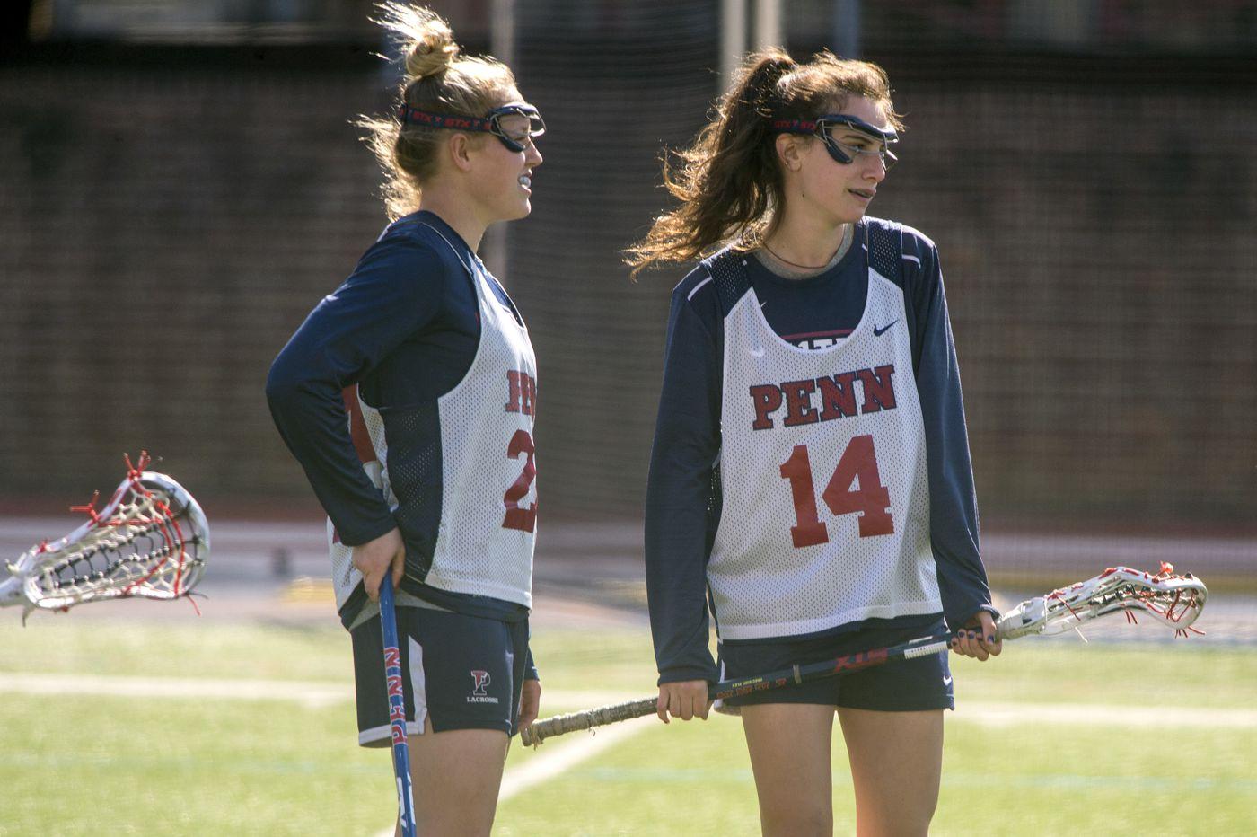 Penn women's lacrosse team will make 13th straight NCAA Tournament appearance