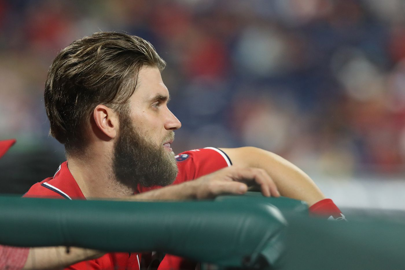 Offering Bryce Harper a chance to opt out would help the Phillies, too | Analysis