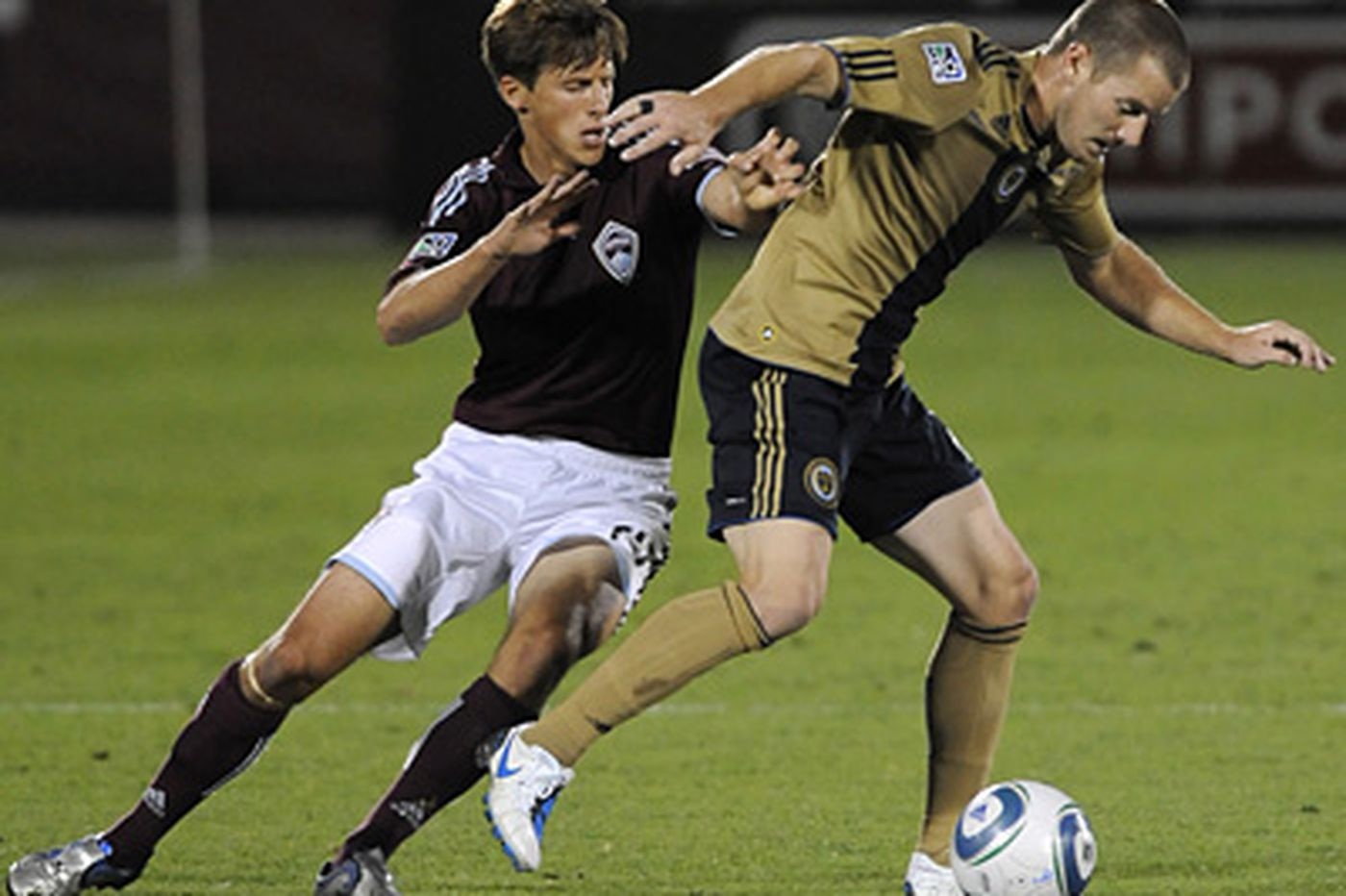 Union doesn't fit into playoff equation this season
