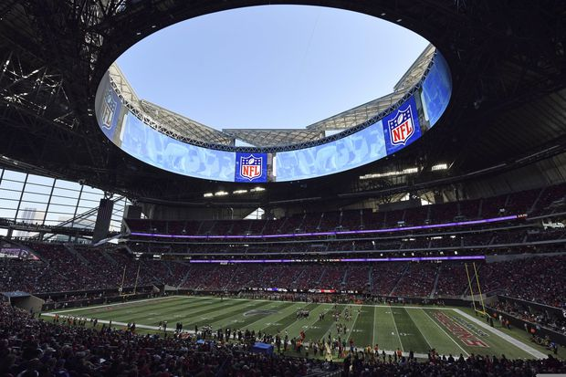 Shutdown could impact the Super Bowl, Georgia senator fears