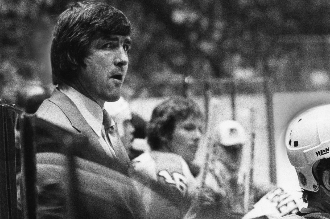 The best that never won: After a record streak, a blown call ended the 1979-80 Flyers' quest for a third Stanley Cup