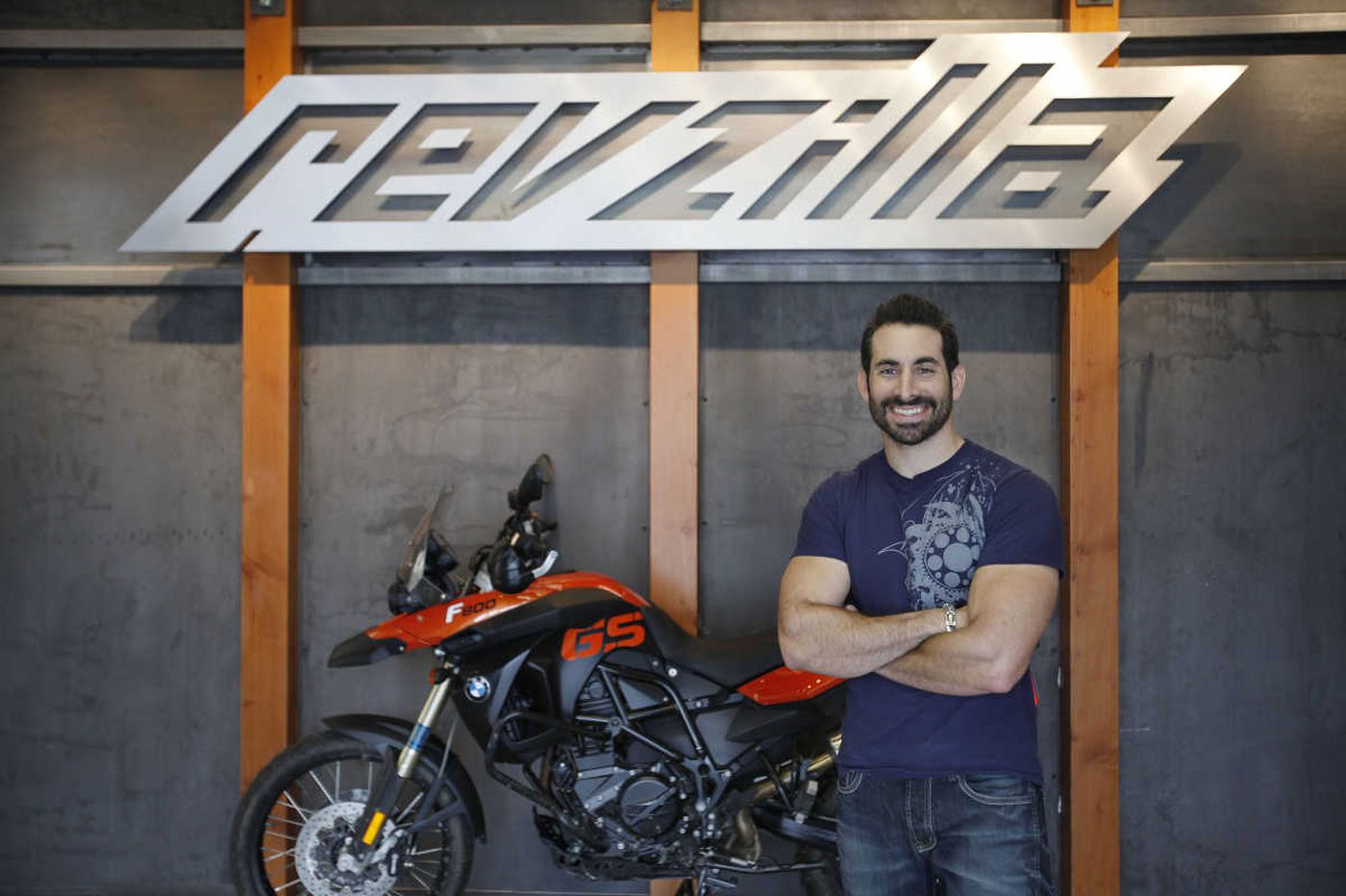 For RevZilla co-founder, time to find another ride