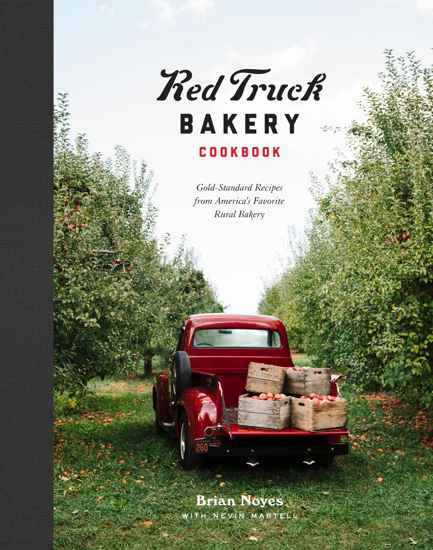 'Red Truck Bakery' will inspire new holiday traditions