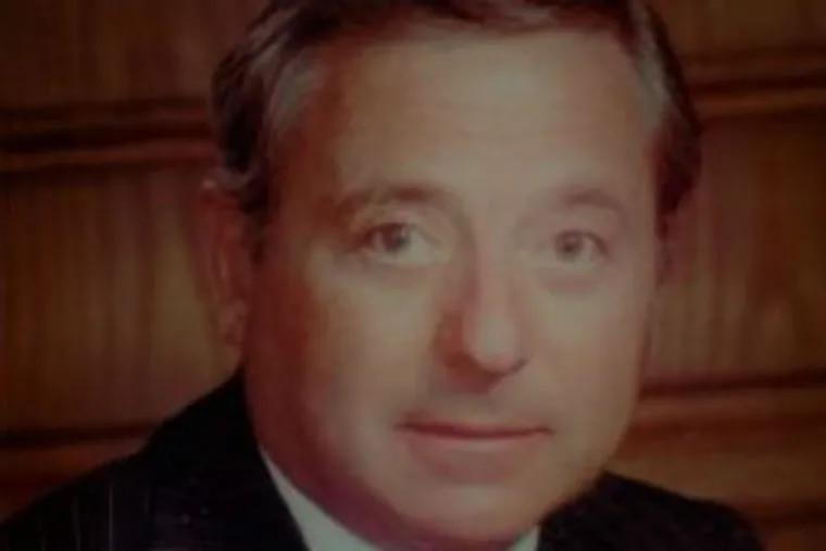 D. Herbert Lipson