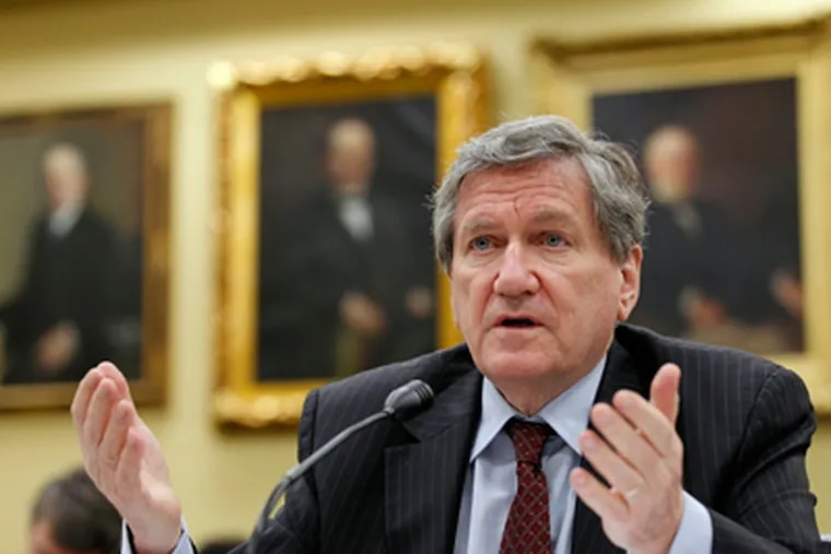 Richard Holbrooke was working until his untimely death on an end to the Afghanistan war. (File Photo / AP)