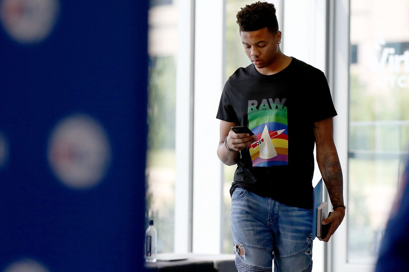 Sixers' Markelle Fultz won't play in NBA Summer League