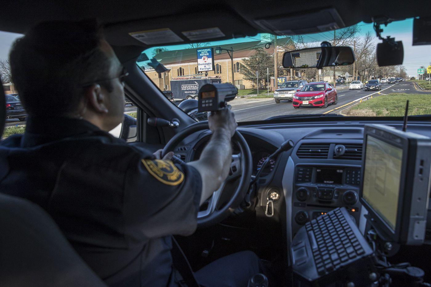 In Pa., local cops can't use radar to catch speeders. That could soon change