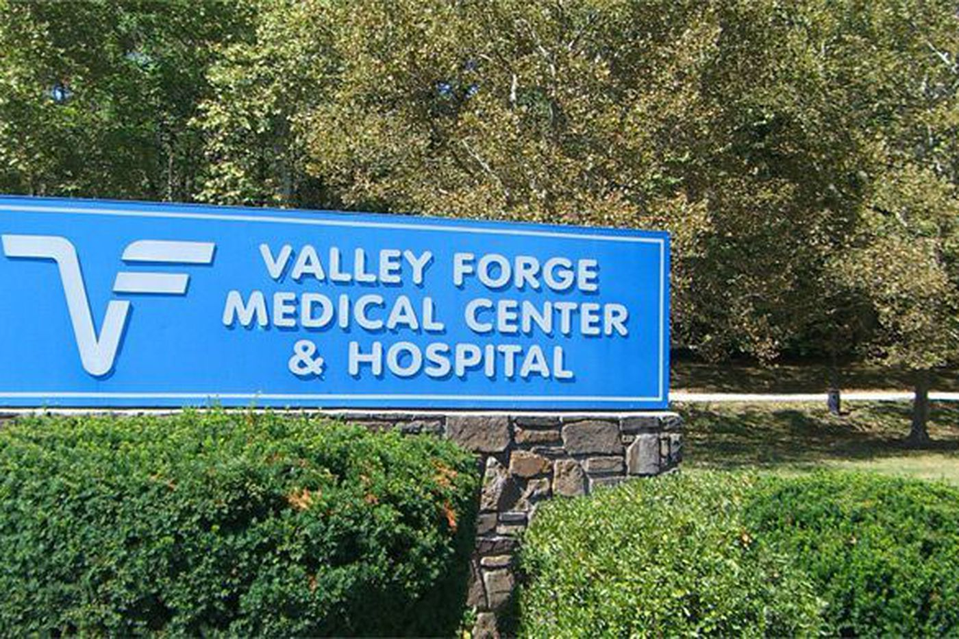 Valley Forge Medical Center going on the market