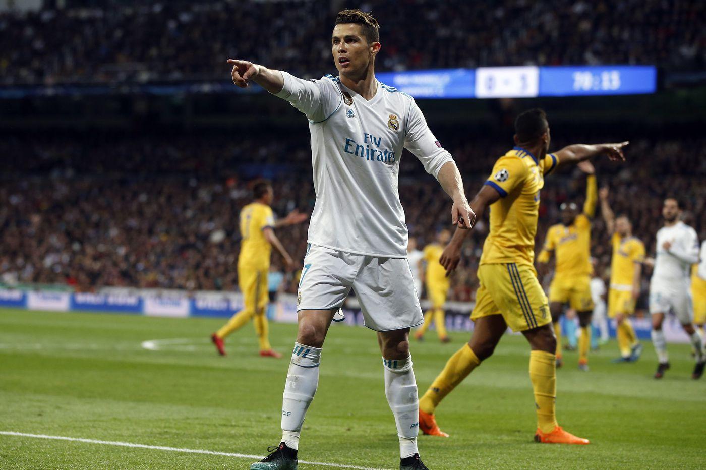 987be882b1c Will Cristiano Ronaldo s Juventus debut come in Philadelphia vs. Bayern  Munich