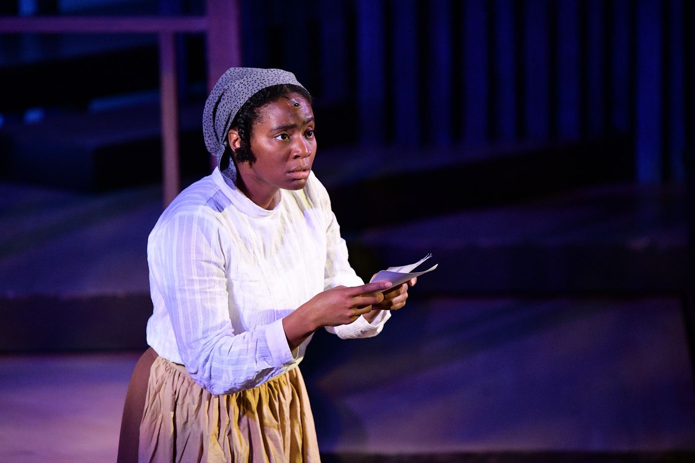 Theater Horizon's 'The Color Purple': Original, fiery update to the classic musical