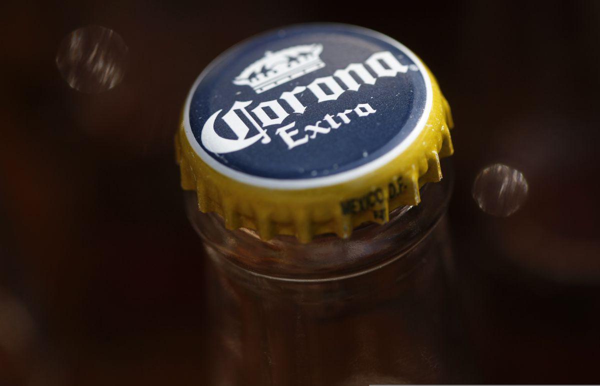Corona beer halts production in Mexico amid coronavirus pandemic - The Philadelphia Inquirer