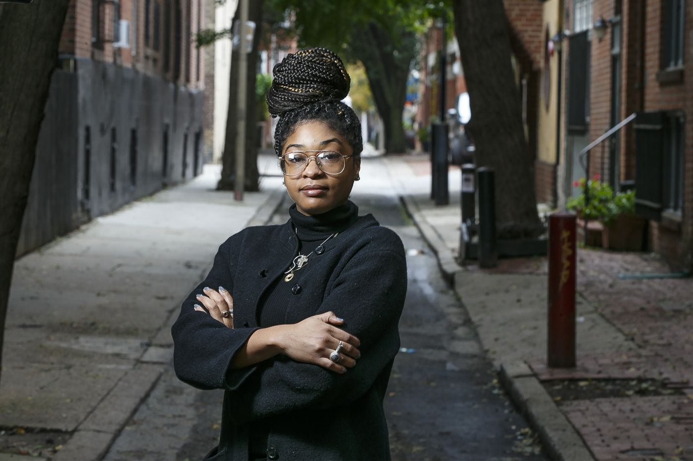 'Sex ed isn't serving young black women.' These Philly women are trying to fix that.