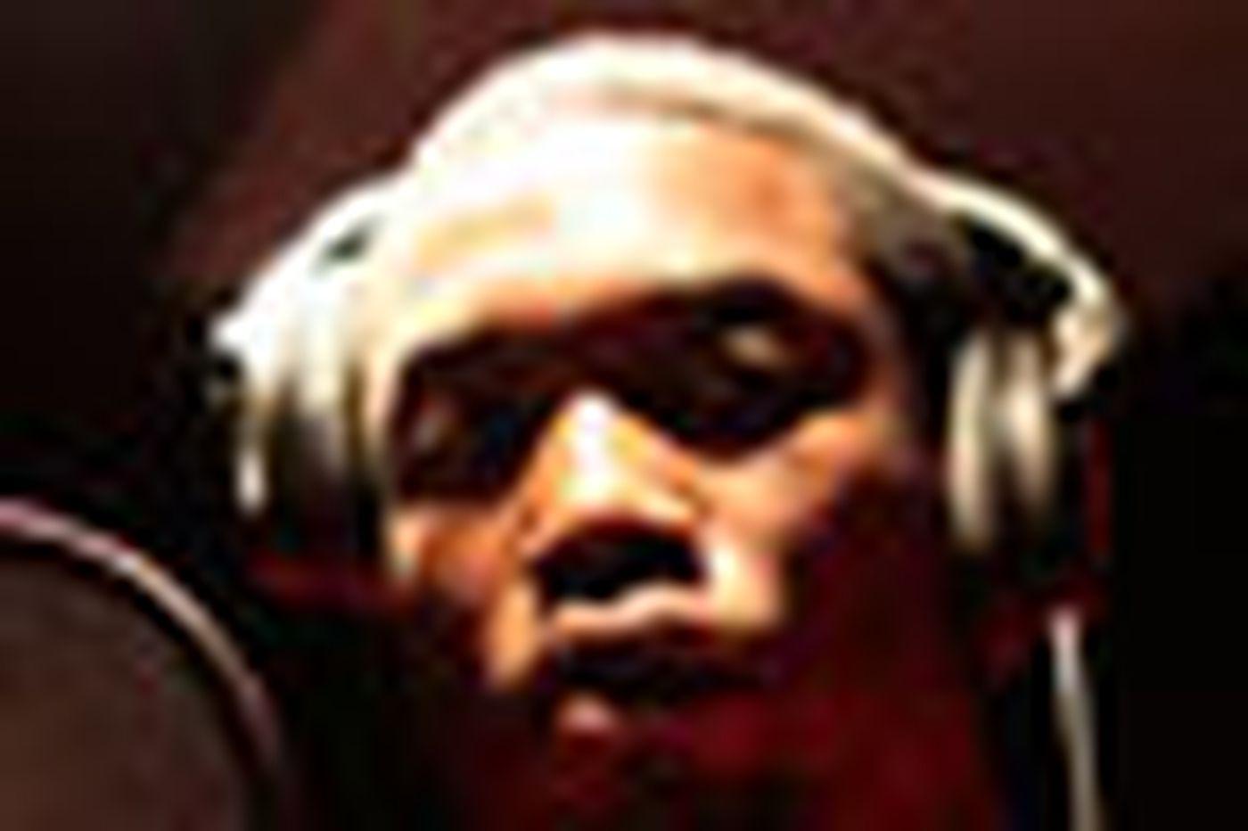Judge grounds rapper Meek Mill