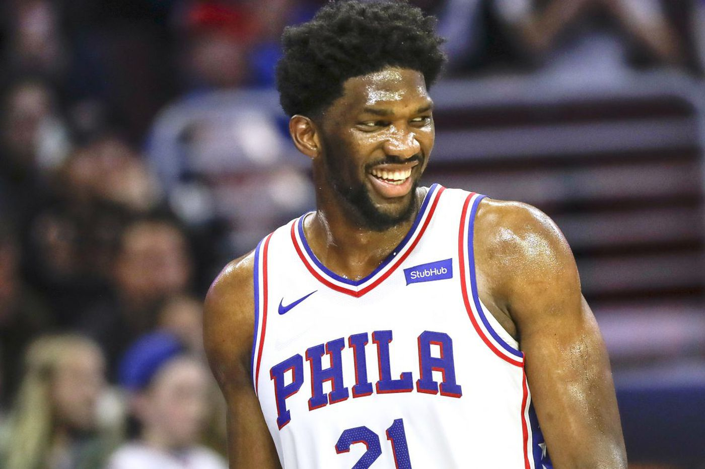 Is Joel Embiid ready to play back-to-back games for 76ers?