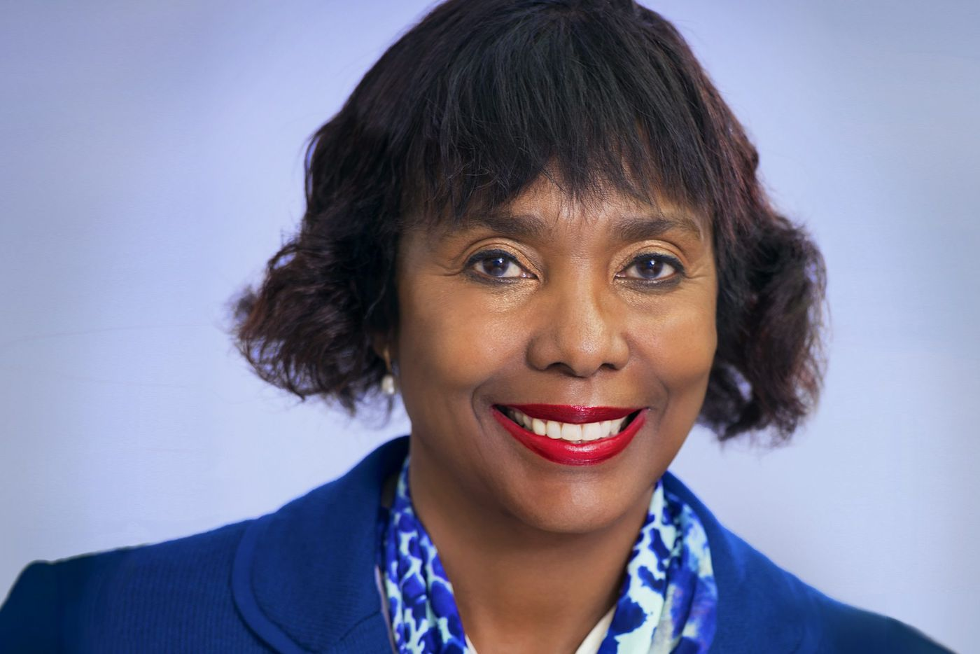 Dr. Michelle R. Howard-Vital, 65, former Cheyney University president