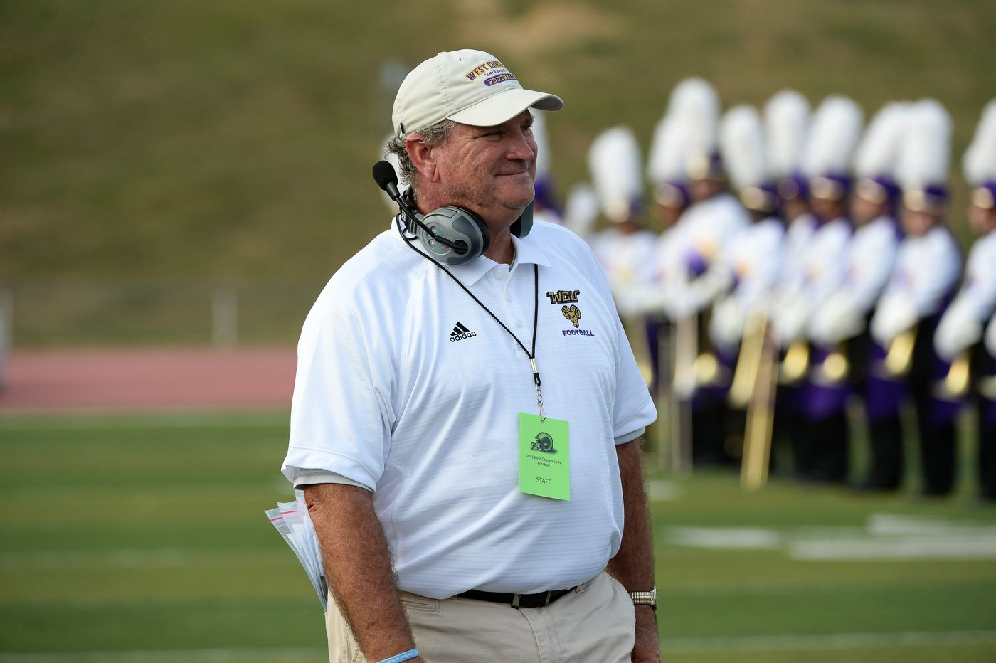 The best football coach in Pennsylvania this year? Give it to this man. | Mike Jensen