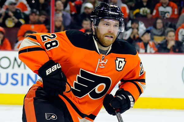 Is Flyers captain Claude Giroux, at 31, on his way to the Hall of Fame? | Marcus Hayes