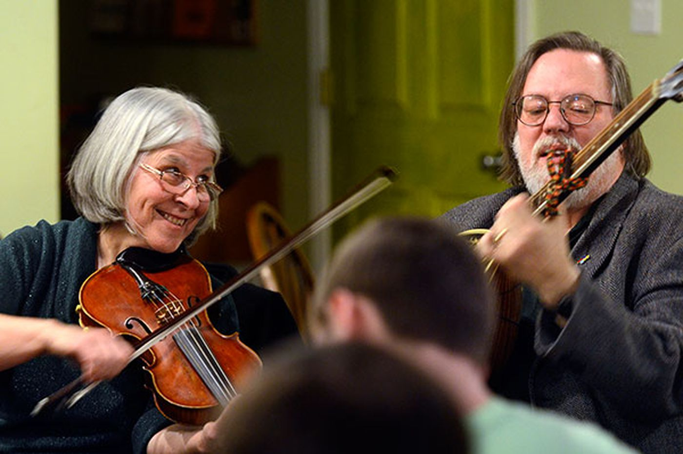 Keeping the spirit of Irish music alive in S. Jersey