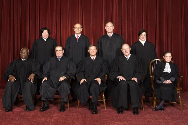 Is the Supreme Court partly to blame for Newtown?