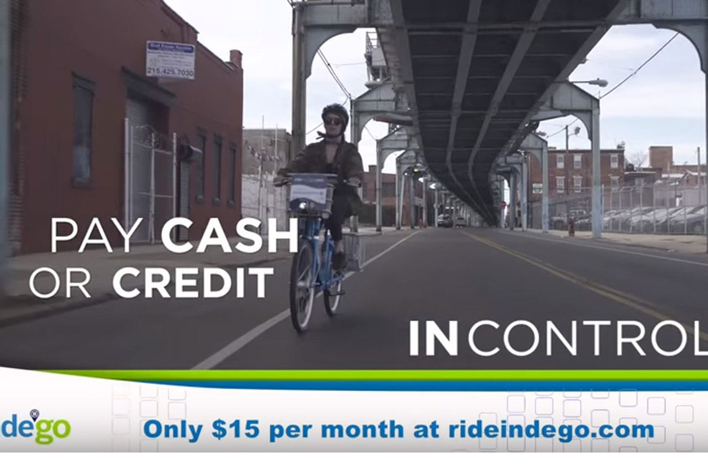 Bike-share Indego gears up with new stations