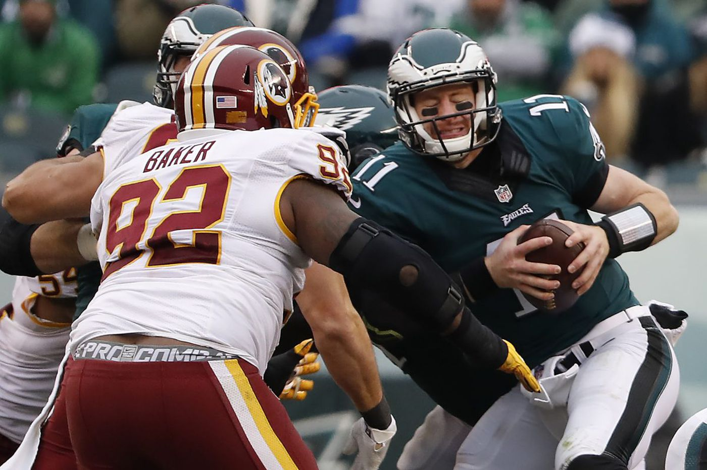 Eagles game-by-game predictions | Paul Domowitch